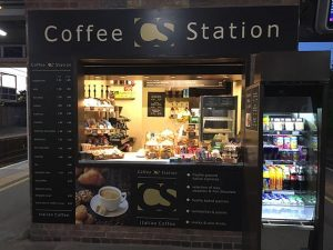 Coffee Station Laindon